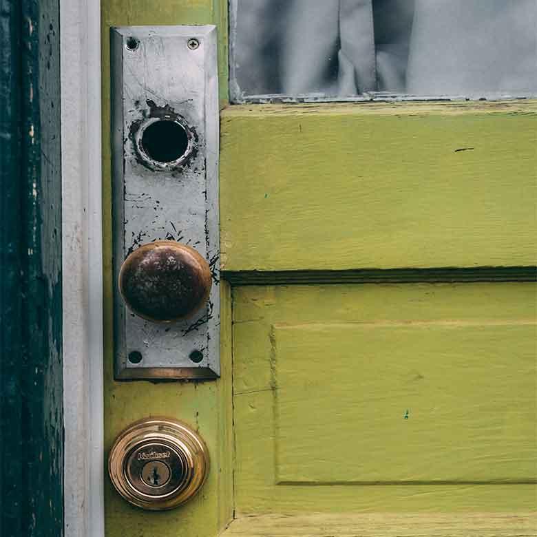 TIP TOP Schlüsseldienst Tür-Schloss Reparatur