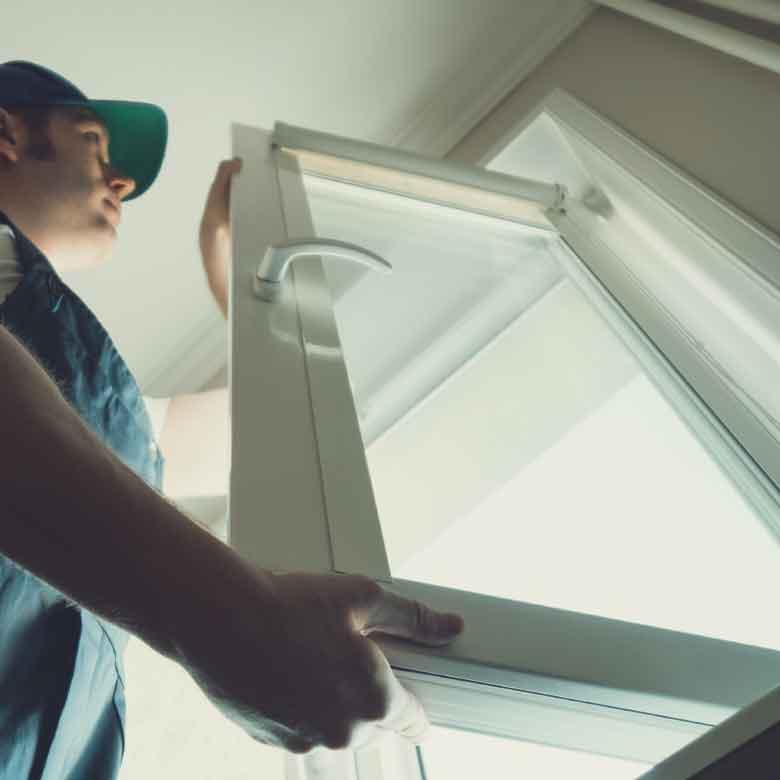 TIP TOP Schlüsseldienst Fenster Schloss-Reparatur